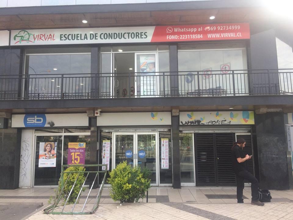 Sucursal Peñalolén